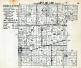 Prairie Township, Elvaston, McCall, Hancock County 1936